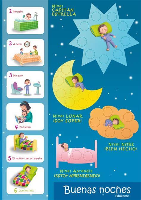 imagenes de buenas noches infantiles p 243 ster buenas noches para ense 241 ar a dormir al ni 241 o ed 250 kame