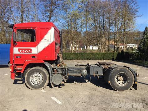volvo tractor for sale used volvo f12 360 tractor units year 1992 price 11 080