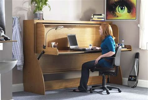 space saving desk bed space saving bed transformable to desk shelterness