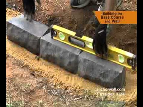 cost of building a garden wall how to build a small retaining wall