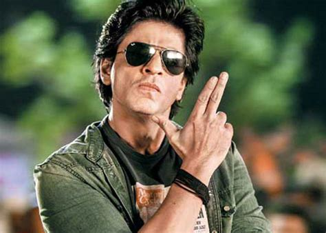 Shah Rukh Khan: Chennai Express family entertainer, it's ...