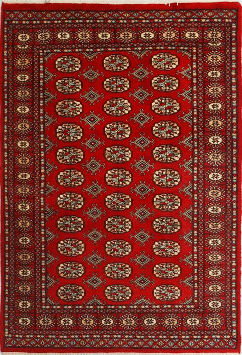 Tekke Bokhara History And Evolution Of Modern Bokhara Rugs Rug History