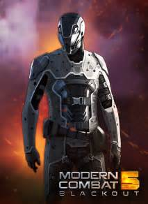 Modern Combat 5 Gameloft Pushes Out Big Updates To Modern Combat 5 And