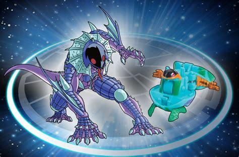 Freezer Aquos bakugan battle brawlers preyas