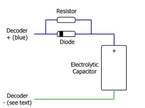 resistor capacitor termination resistor capacitor termination 28 images usando terminadores nas linhas de transmiss 227 o