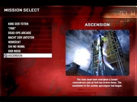 black ops map packs black ops strike and zombies map pack install