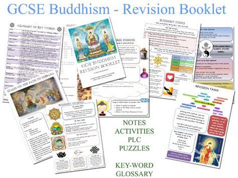 gcse revision notes for gcse religious studies revision resources tes