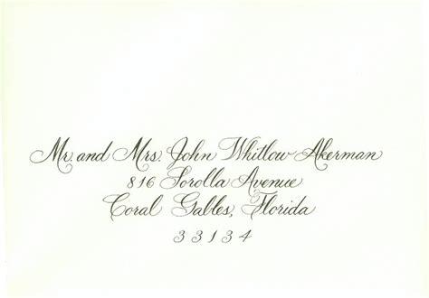 Marvelous Wedding Outer Envelopes #1: Rookcopperplatehs.jpg