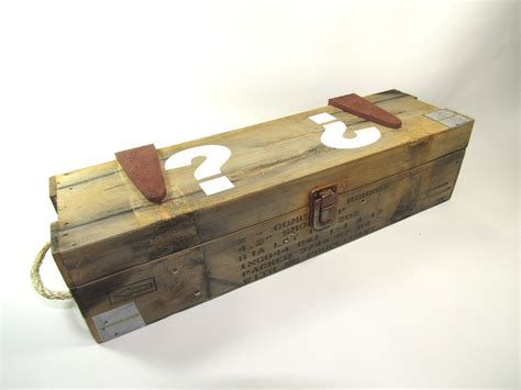 Mystery Box cod zombies inspired mini mystery box with sounds