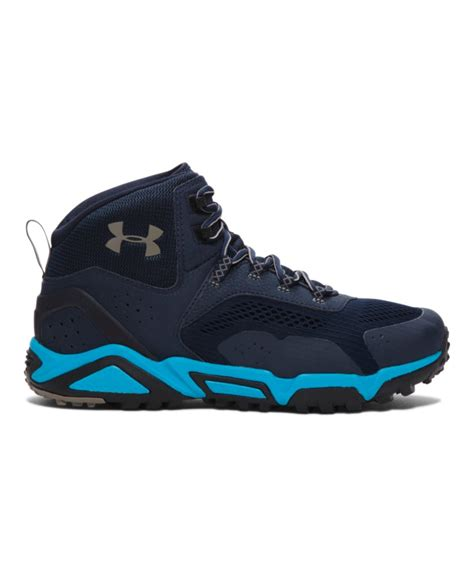 armour hiking boots s armour glenrock mid hiking boots