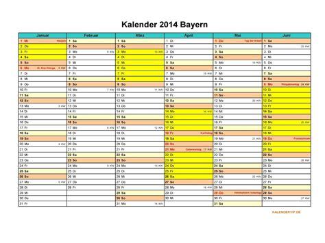 Steinger Jahreskalender Kalender 2014 Bayern Kalendervip