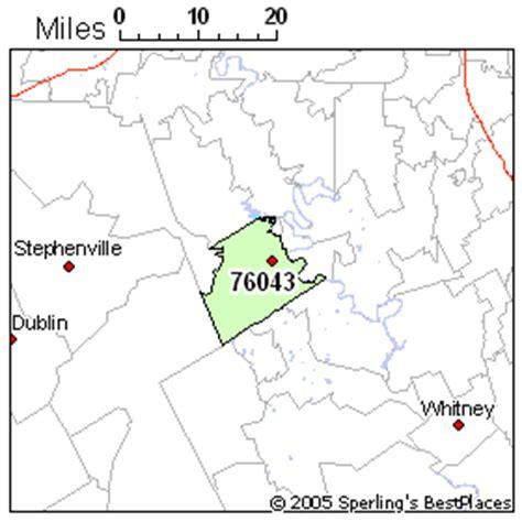 map of glen texas best place to live in glen zip 76043 texas