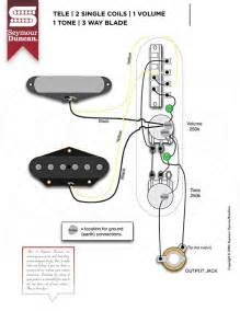 3 way blade seymour duncan