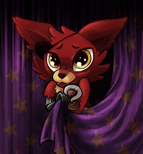 imagenes kawai de fnaf kawaii contest fnaf 1 foxy by ylvanylan on deviantart