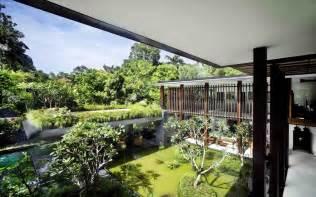 Guz Architects roof garden interior design ideas