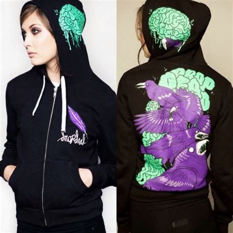 Drop Dead 50 drop dead outerwear drop dead bundle from