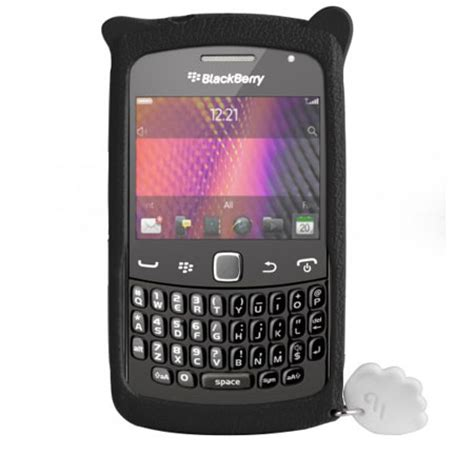 Casing Hp Blackberry 9360 mate creatures for blackberry curve 9360 xing