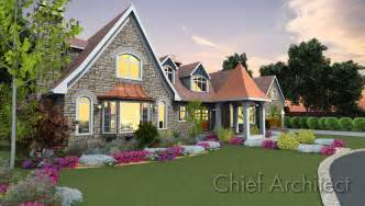 home design chief architect chief architect home design software sles gallery