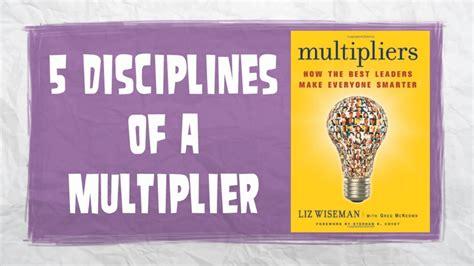 the principles 10 leadership multipliers books leadership book summaries for pastors