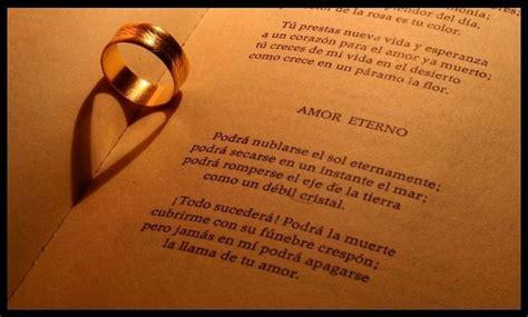 poemas de amor eterno para ella images poemas de amor largos