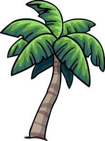 Emoji Costume Tropical Palm Club Penguin Wiki Fandom Powered By Wikia
