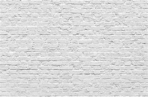 white brick wall 28649722 white brick wall texture or background stock