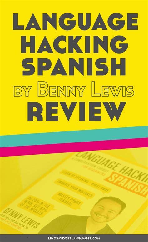 language hacking spanish learn 1473633214 10 best spanish images on learn spanish learning spanish and spanish grammar