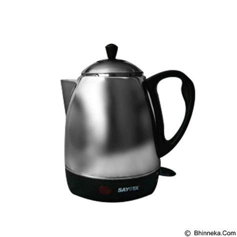 Denpoo Glass Kettle kisaran harga kangaroo kettle ceret pemanas air kapasitas 1 5 liter kg339 dan kelebihan