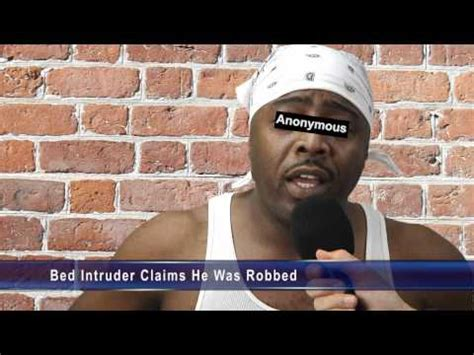 Bed Intruder Remix Donnell Rawlings Aka Ashy Larry Bed Intruder Response Song