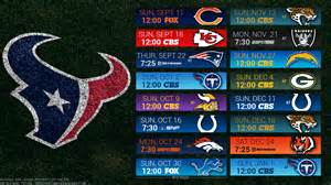 houston texans home schedule houston texans wallpapers pc iphone android
