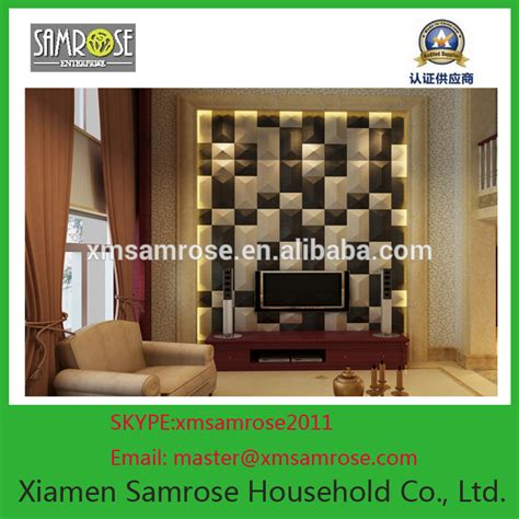 2015 china manufacturer wall decor 3d wall decor home