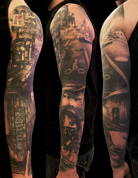 graffiti tattoo nyc luke loporto certified artist