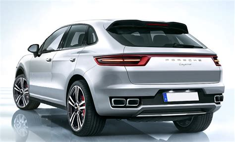 porsche electric 2018 2018 porsche cayenne s e hybrid changes interior and