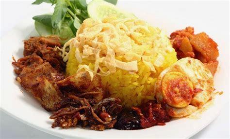 cara buat nasi kuning lezat dijamin enak resep masakan resep cara memasak nasi