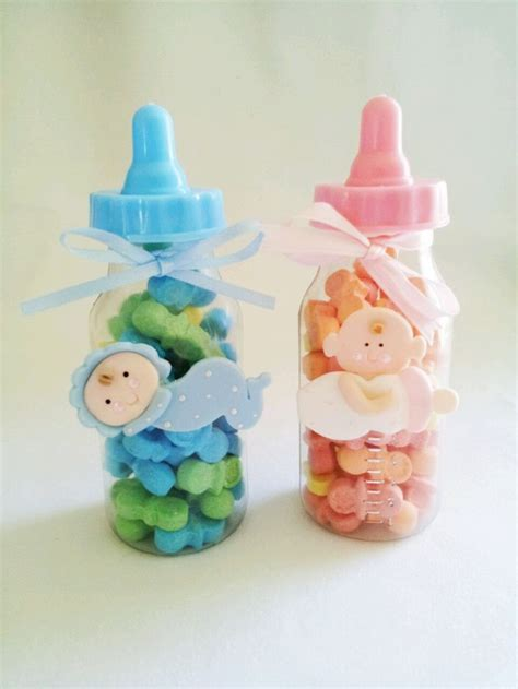 baby bottle centerpieces baby shower baby shower favor baby bottle favor baby