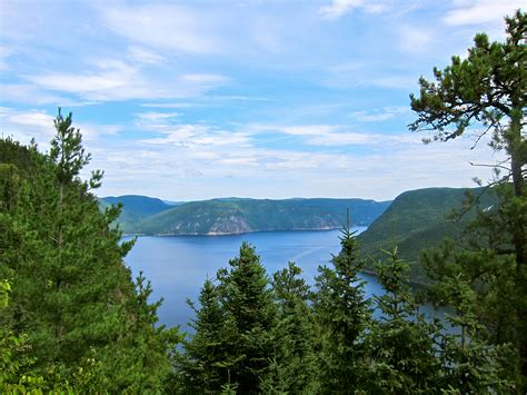 fjord quebec visiting the saguenay fjord quebec where to play and