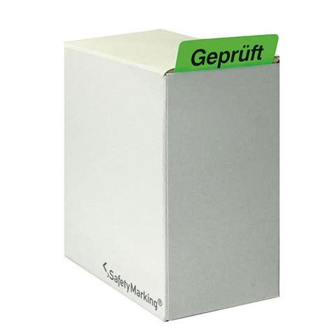Etiketten Auf Rolle Bestellen by Handetikettenspender Aus Pappe F 252 R Etiketten Auf Rolle