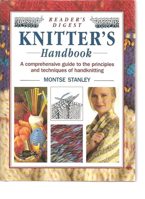 vogueâ knitting the ultimate knitting book completely revised updated books used knitting books just knitting