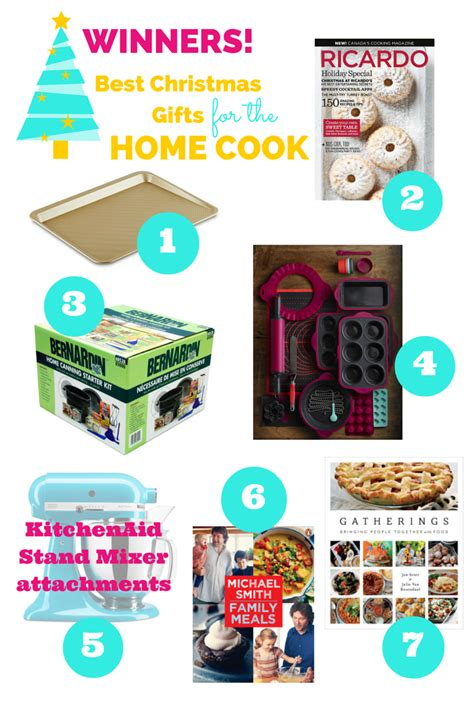 28 best home cooked christmas gifts home cook holiday