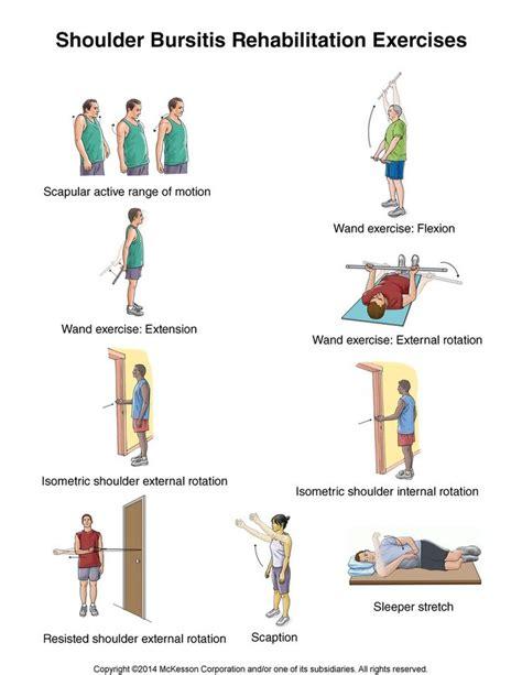 Detox Frozen Shoulder by The 25 Best Shoulder Dislocation Ideas On