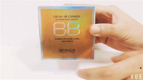 Bb Wardag Lightening Warna Light Spf 32 bioaqua whitening nourishing air cushion bb make up products concealer foundation makeup