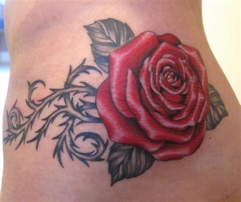 rose tattoo ideas for women best tattoo design ideas