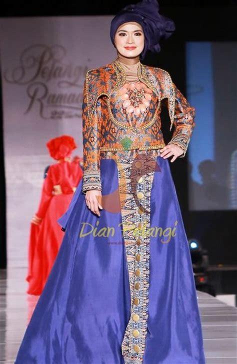 desain baju batik yang indah pesona batik nusantara yang indah dan menawan untuk