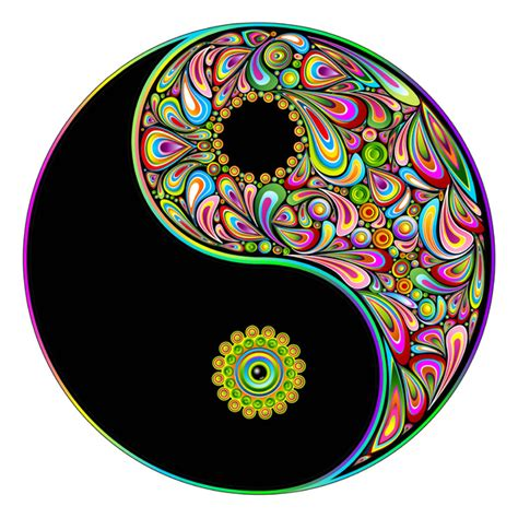 trippy yin yang coloring pages free browning symbols coloring pages