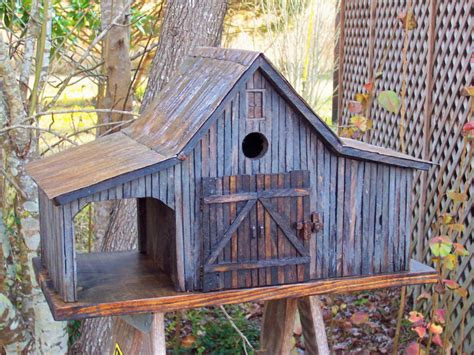 Primitive Rustic Home Decor interior eclectic birdhouse design ideas wowing you with