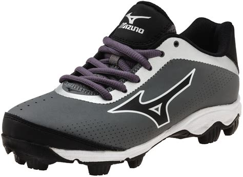 baseball shoes mizuno youth 9 spike franchise 7 baseball softball cleats