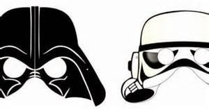 star wars free printable masks oh my fiesta in english