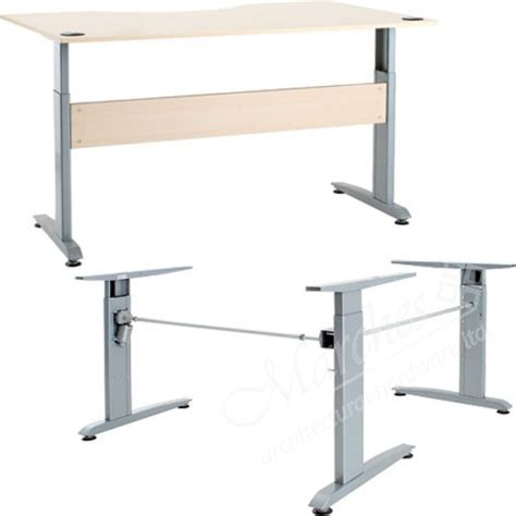 adjustable height desk legs electric height adjustable desk frame height adjustable