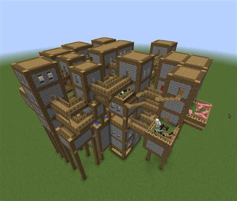 creative minecraft houses minecraft winchester house creative mode minecraft java edition minecraft forum