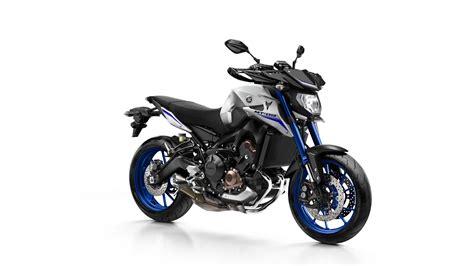 Motorrad Yamaha Mt 09 by Gebrauchte Yamaha Mt 09 Rally Motorr 228 Der Kaufen